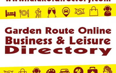 Online Business Directory for the Garden Route