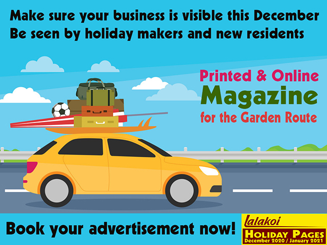 Lalakoi – Making sure your business is visible this December