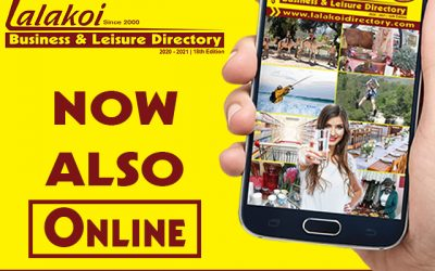 Lalakoi Business & Leisure Directory 2020/2021 Online
