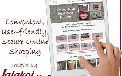 Get Your Online Shop for Your Business